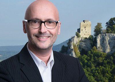Markus Porkristl