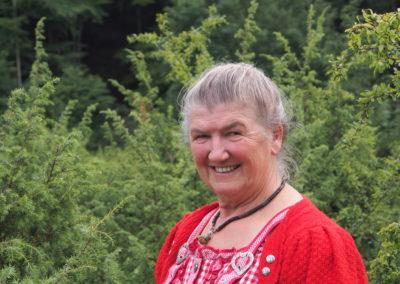 Maria Tittor
