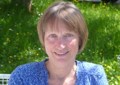 Susanne Volzer