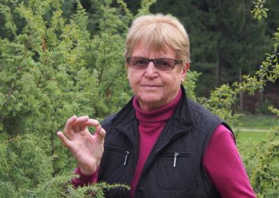 Irmgard Stooss